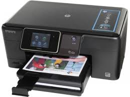 HP Photosmart B210a Printer